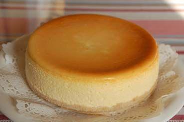 ◆NYチーズケーキ(ニューヨーク・チーズケーキ) | Yokohama Love Sweets(横浜ふっくらパン教室「こむぎくらぶ」)