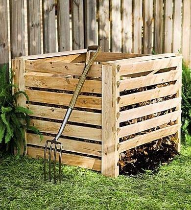 Compost Bins: 10 Smart Options Last One DIY Bin