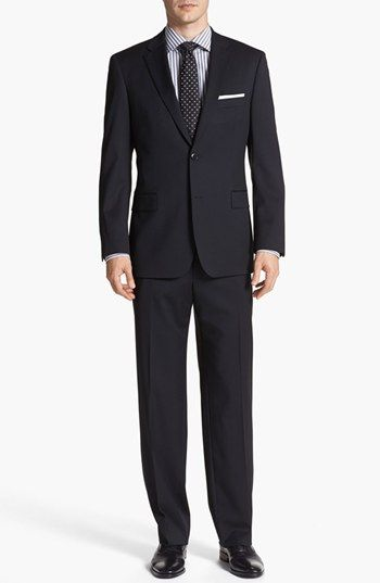 BOSS HUGO BOSS 'Pasolini/Movie' Wool Suit | Nordstrom ...
