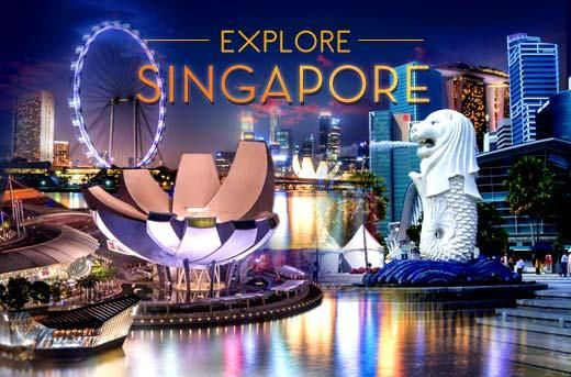 Planning to explore beautiful Singapore? Our travel agents can help you find the best Singapore travel packages.