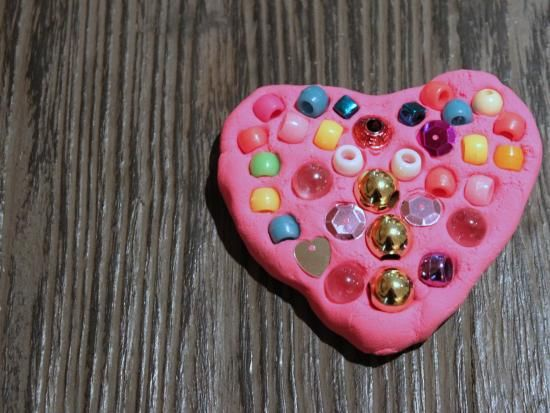 Cool project from http://www.kiwicrate.com/projects/Mosaic-Heart/821: Mosaic Heart