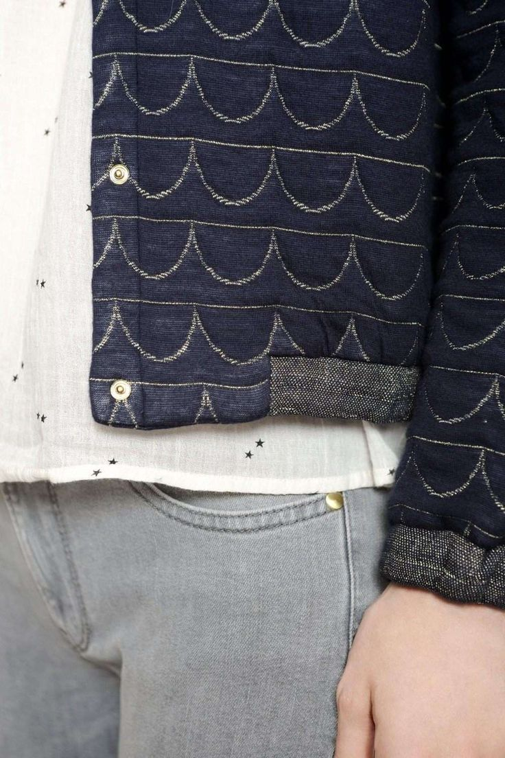 *** create 'patterned' fabric with top stitching!!! s-c