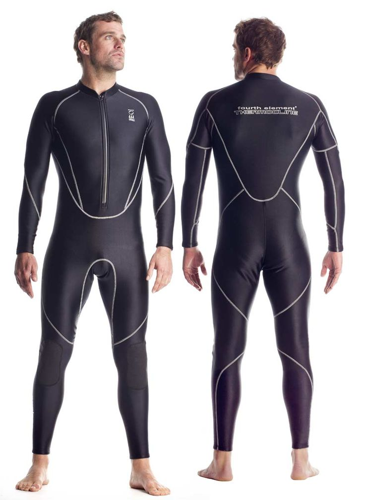 Fourth Element Thermocline Neutrally Buoyant Wetsuit