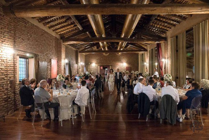 Matrimonio - Relais Convento - Cremona