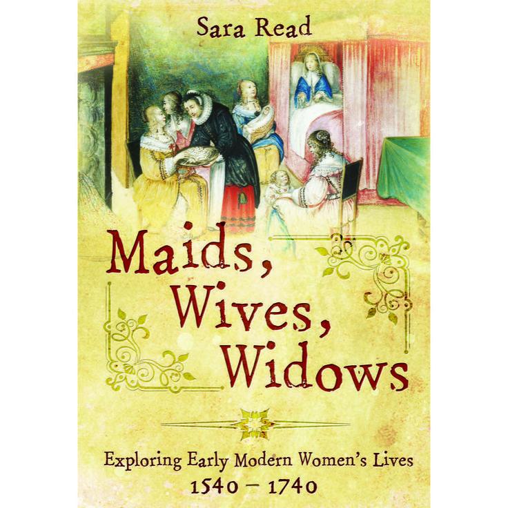 Maids, Wives, Widows