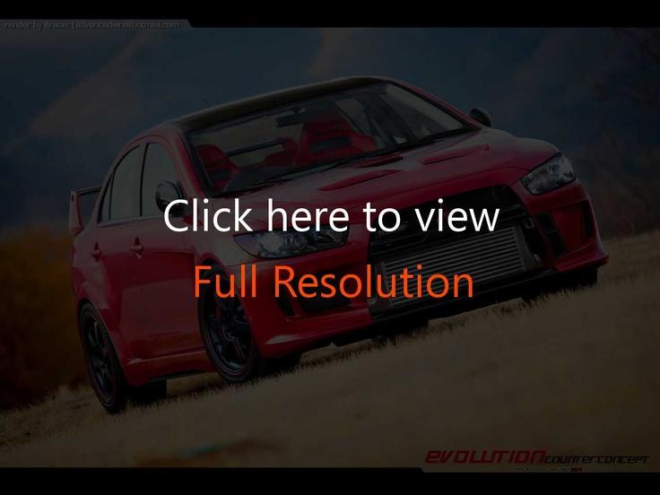Charmant Gallery Of Mitsubishi Lancer | Mitsubishi Lancer Evo 10 Mitsubishi
