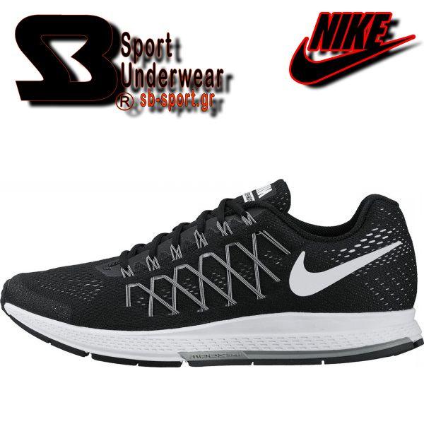 Nike Air Zoom Pegasus 32 Το Nike Air Zoom Pegasus είναι το πιο γρήγορο και δυναμικό γυναικείο παπούτσι για τρέξιμο που δημιουργήθηκε πότε. Η μονάδα Nike Zoom Air στη φτέρνα προσφέρει διακριτική αντικραδασμική προστασία με άριστη απόκριση. Η νέα σχεδίαση φέρνει τη μονάδα πιο κοντά στο πόδι, εξασφαλίζοντας βελτιωμένη αντικραδασμική προστασία από το πρώτο μέχρι το τελευταίο χιλιόμετρο της κούρσας.  Sb-Sport  Κατάστημα Αθλητικών Ειδών. http://www.sb-sport.gr/