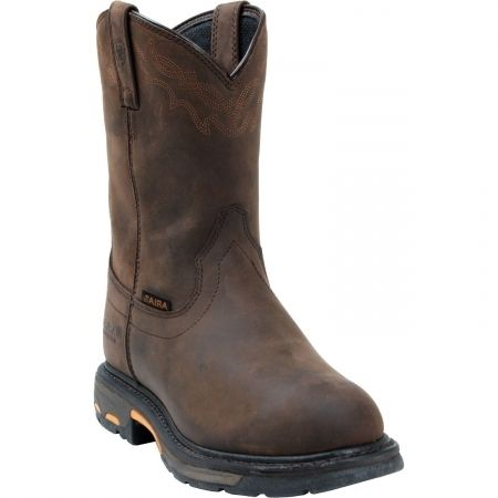 Interesting Waterproof Work Boots For Men Pictures