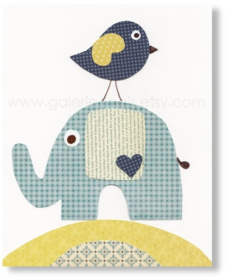 Baby Boy Nursery Decor Art Kids Art Kids Room By Galerieanais: 252 Best Images About תינוקות-babies On Pinterest