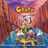 A Goofy Movie [Original Motion Picture Soundtrack] [LP] - Vinyl