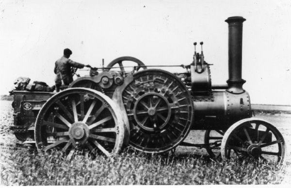 Photo:Engine number 2889