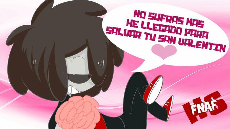Feliz Día de San Valentin!!
