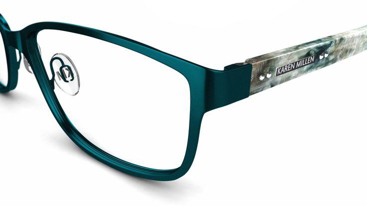 Karen Millen glasses - KM 46 $369