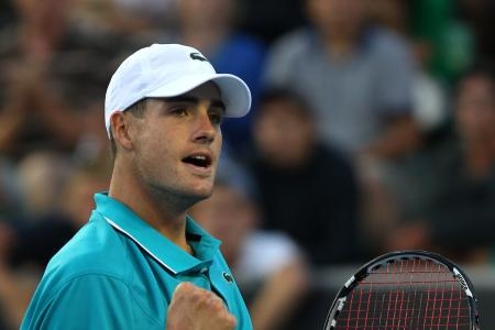 Isner def. Nalbandian in 5 sets, proof that American tennis isn't dead yet