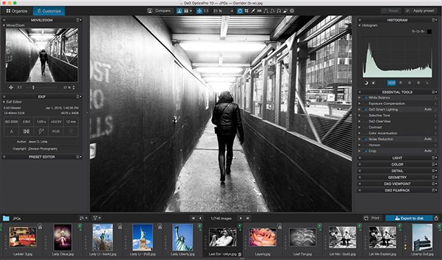 The Best Photography Software for 2016