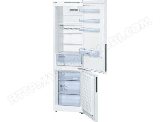 Réfrigérateur combiné BOSCH KGV39VW31S