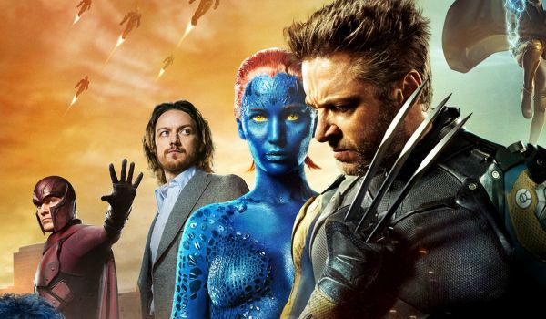 X-Men Apocalypse- I can't wait for this! Such a fan of these movies.