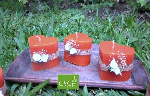 Compartir con uds.. nuestras velas.. nuestros diseños , una opción mas de conocernos...