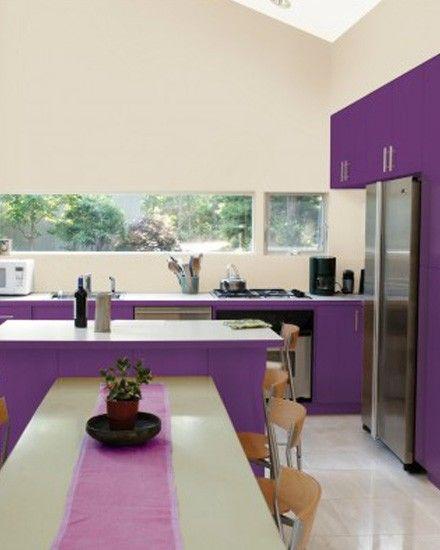 Plus de 1000 id es propos de d coration futur maison for Peindre sa cuisine