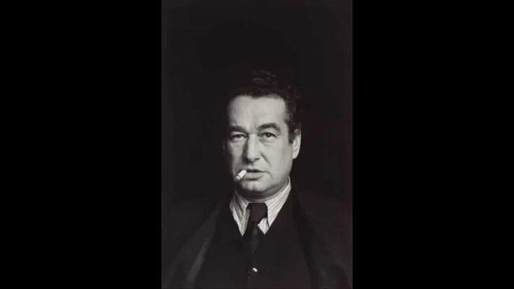 Egon Erwin Kisch - Pupkáčovo zkrocení (Povídka) (Mluvené slovo CZ)