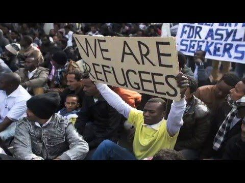 How do I apply for Refugee Status in the United States? Nevada immigration laws - YouTube