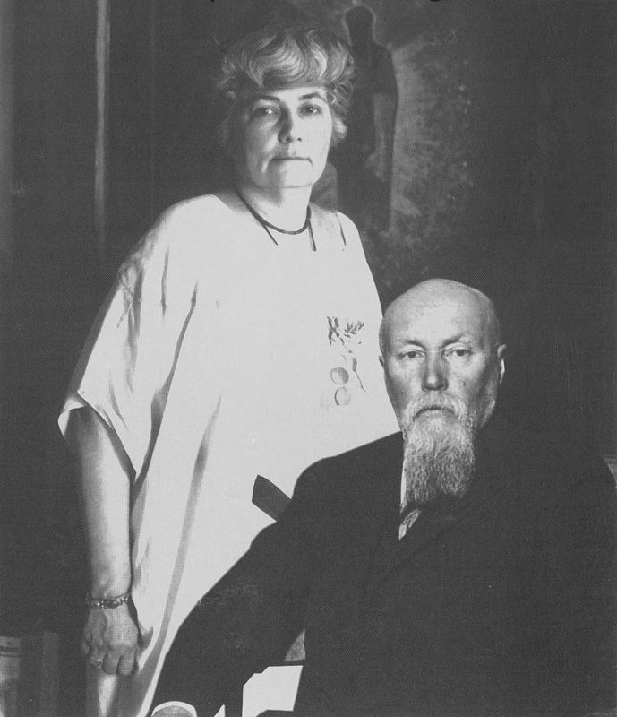 17 Best Images About Nicholas And Helena Roerich On