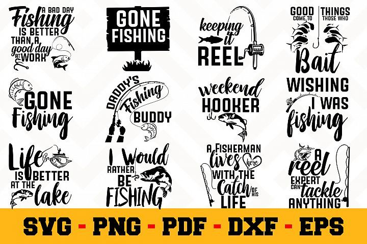 Download Fishing Bundle 12 Designs Pack Fishing Svg Bundle Svgartsy Crafters Svgs Fishing Svg Design Svg
