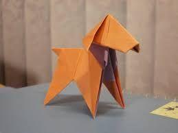 「摺紙 狗」的圖片搜尋結果