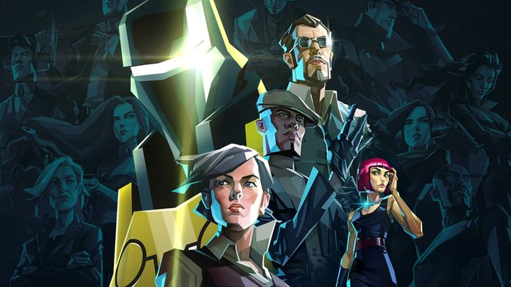 Invisible, Inc DLC to add agents and lengthen campaign - http://fullversoftware.com/invisible-inc-dlc-to-add-agents-and-lengthen-campaign-3/