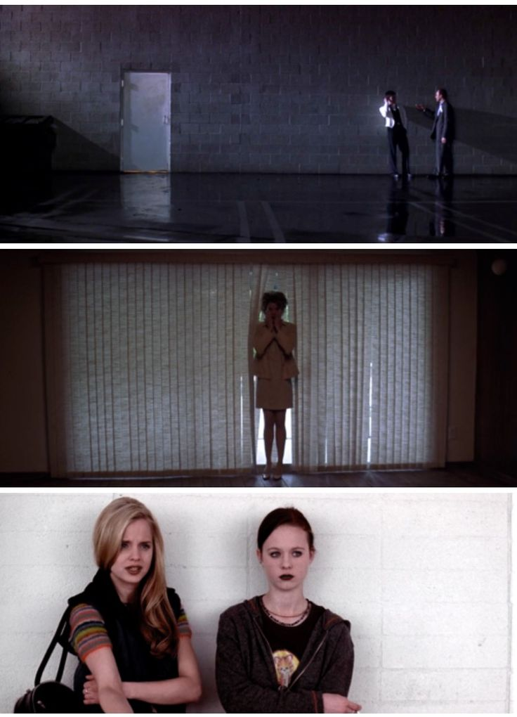 """""""I'm not obsessing. I'm just curious."""" - American Beauty"""