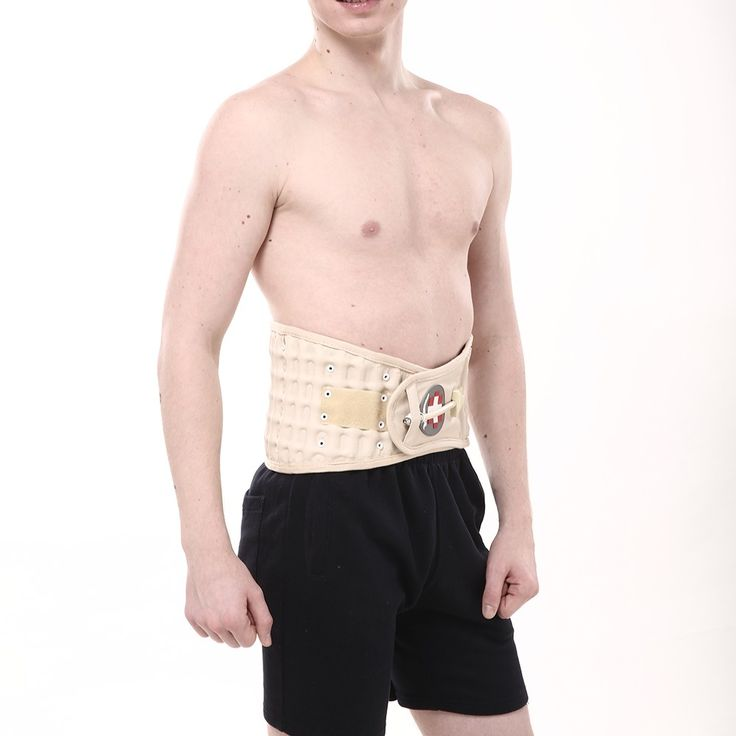 Get $8 Off for Carevas Back Decompression Belt Lumbar Support Brace Spinal Air Traction Device Back … | Coupons