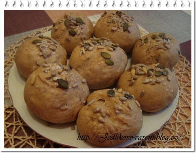 Jedlíkovo vaření: domácí pekárna  #recept #dalamanky #pekarna