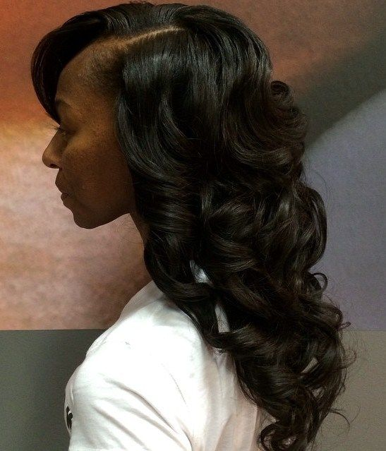 African American Bridesmaid Hairstyles