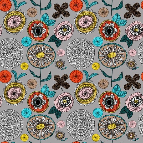 Patterns, patterns, everywhere!