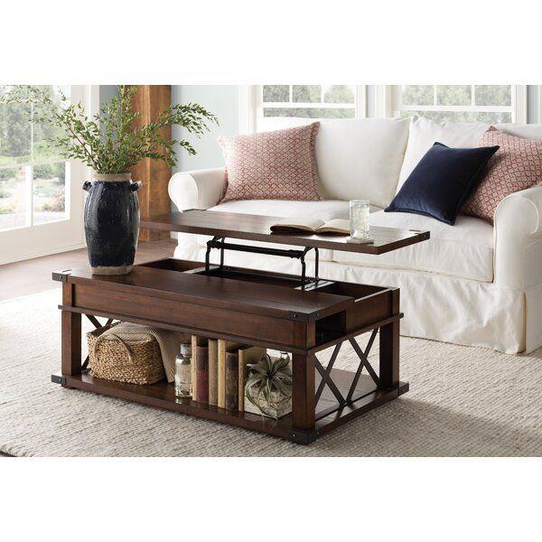Bridget Lift Top Coffee Table Coffee Table Lift Top Coffee Table Solid Coffee Table