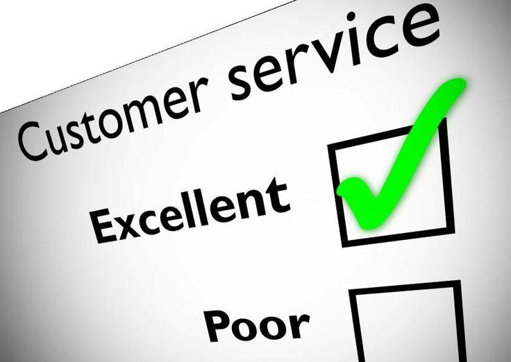 Meer dan 1000 ideeën over Measuring Customer Satisfaction op Pinterest - satisfaction survey
