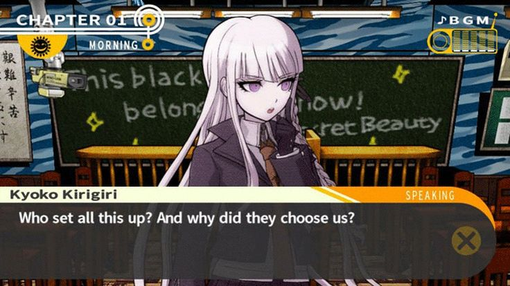 Text Adventures: The Story of Visual Novels in America | USgamer