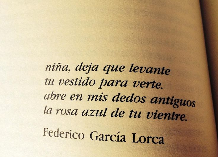 an introduction to the life of federico garcia lorca Federico garcía lorca: federico garcia lorca, spanish poet and playwright who resurrected and revitalized the most basic strains of spanish poetry and theatre.
