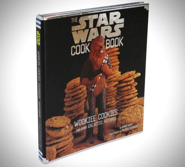 Official Star Wars Cookbook