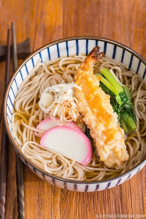 Mejores 1826 imgenes de japanese food recipe en pinterest soba noodle soup easy japanese recipes at justonecookbook forumfinder Image collections