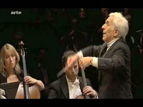 ▶ Jean Sibelius Valse Triste from Kuolema for orchestra OP 44 - Conducted by Vladimir Ashkenazy