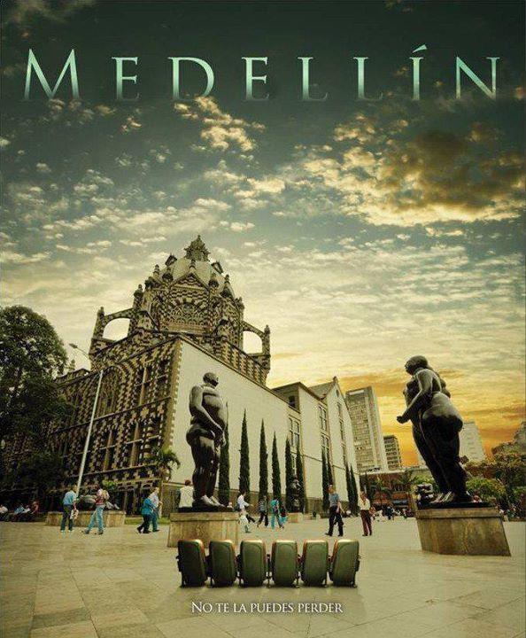 ¿A ti qué te gusta de Medellín?