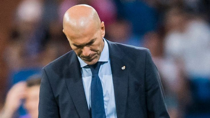 Actual Madrid's Marcelo will get two-match ban as membership reveals contract extension Alejandro Moreno says Real Madrid have already put themselves in a difficult situation in the La Liga title race.   Real Madrid have scored in 71 straight matches in all competitions, but were held to a 1-1 draw against Levante.   Zinedine Zidane was disappointed with his side's performance following their 1-1 La Liga draw with Levante.   Levante took points from the Bernabeu for the first time since 2007…