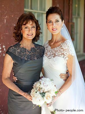 Best Alterations & Tailoring for Mother of the Bride Gowns in Guelph Area: Nocce Bridal Alterations #NocceBridalAlterations