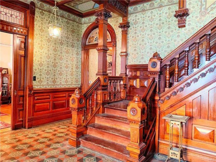 1889 chateauesque saint joseph mo 749000 old