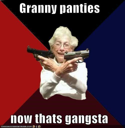 humor granny panties meme - Google Search