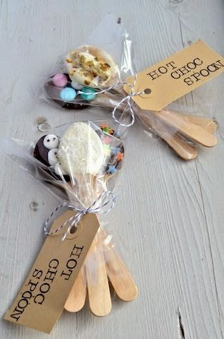 Great Home Made Gifts For The Holidays!