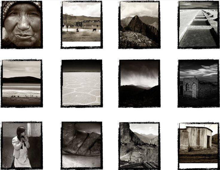 """Calendario 2015. """"Un viaje por las alturas"""", a más de 2300 metros sobre el nivel del mar.  Argentina: Casabindo, Salinas Grandes, Iruya, La Poma.  Bolivia: Tarabuco, Laguna Hedionda, Salar de Uyuni, Tupiza, San Antonio de Lipez.  Perú: Machu Picchu.    http://www.slideshare.net/Marcela2010/calendario-2015-un-viaje-por-las-alturas"""