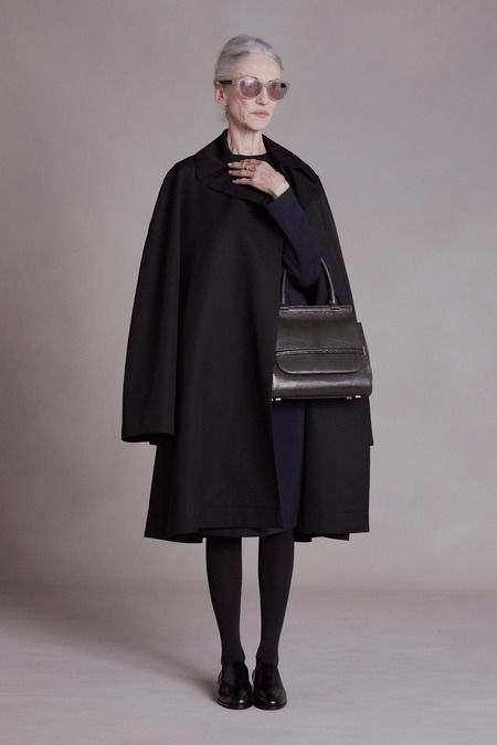 The Row | Pre-Fall 2014 Collection | Style.com