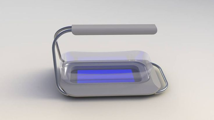 Many #medical #device #prototypes need biocompatible and/or sterilizable materials.